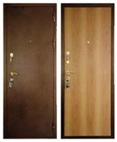 Входные металлические двери Кондор 3: цена и характеристики