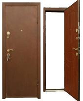 Входные металлические двери Кондор 5: цена и характеристики