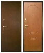 Входные металлические двери Кондор 7: цена и характеристики
