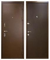 Входные металлические двери Кондор Барьер: цена и характеристики