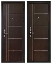 Входные металлические двери Кондор Хром: цена и характеристики