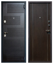 Входные металлические двери Кондор Футура 3: цена и характеристики