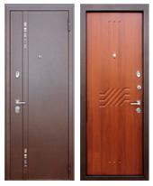 Входные металлические двери Кондор Киото: цена и характеристики