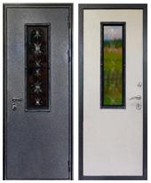 Входные металлические двери Кондор Коттедж для загородного дома