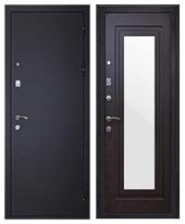 Входные металлические двери Кондор Престиж с зералом: цена и характеристики