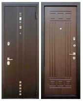 Входные металлические двери Кондор Токио: цена и характеристики