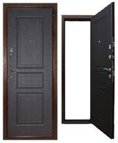 Входные металлические двери Кондор Х1: цена и характеристики