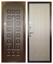 Входные металлические двери Кондор Х2: цена и характеристики